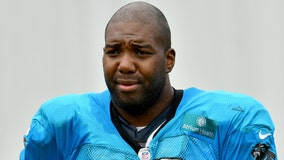 NFL player to be paid in bitcoin