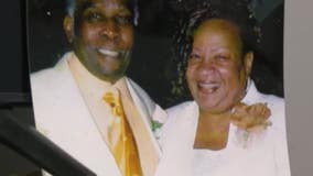 Daughter of Douglasville couple killed by COVID-19 determined to save family's home