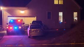 Toddler dead, young woman critically injured in stabbing in Canton