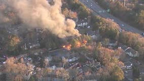 'It's numbing': Families forced to start over after Dunwoody apartment fire
