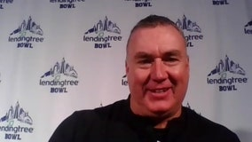 Brown, Georgia State top WKU 39-21 in LendingTree Bowl