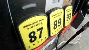 You're paying more at the pump, here's why