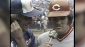 "When Phil Niekro was a ""TV5 Super Star Sports"" reporter"