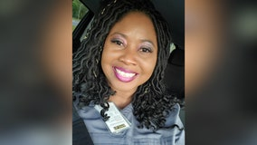 Georgia nurse on the road to recovery after being assaulted