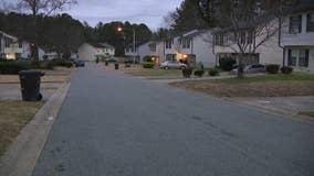 3 teens shot, 1 is dead in drive-by shooting in Powder Springs