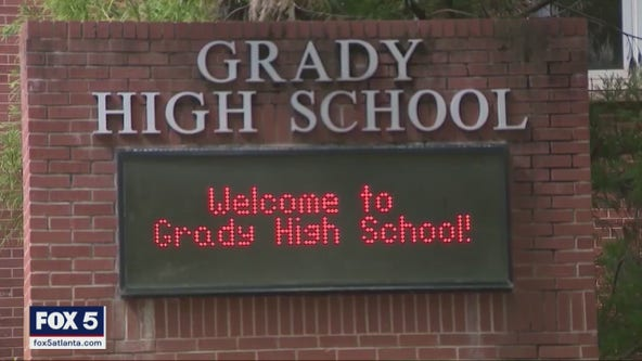 Grady renaming committee unanimously votes to recommend calling school 'Midtown' high
