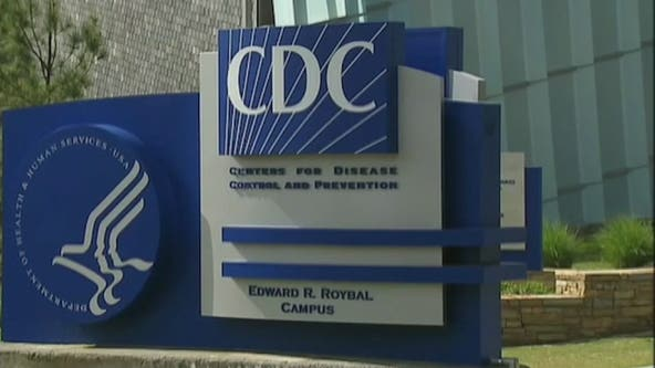 CDC panel recommends healthcare workers, nursing home residents get first COVID-19 vaccinations