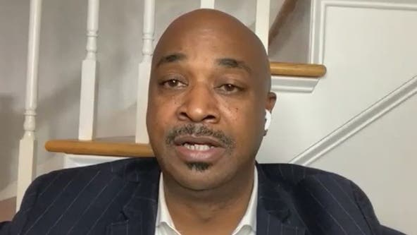 Kwanza Hall says his 30-day stint in Congress will be marked by critical votes
