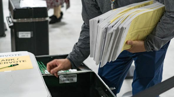 GBI assisting Secretary of State in handling election investigations