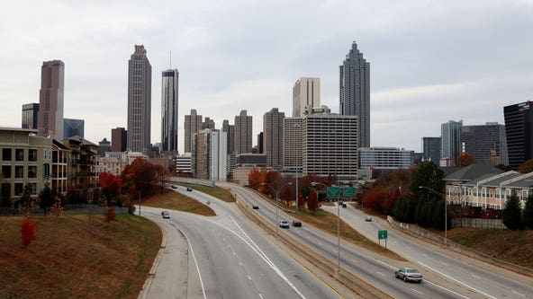 Affordable housing initiative launched in Atlanta