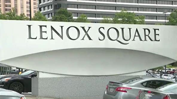 Atlanta police investigating gunfire inside of Lenox Square mall