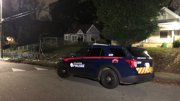 Man shot and killed in northeast Atlanta