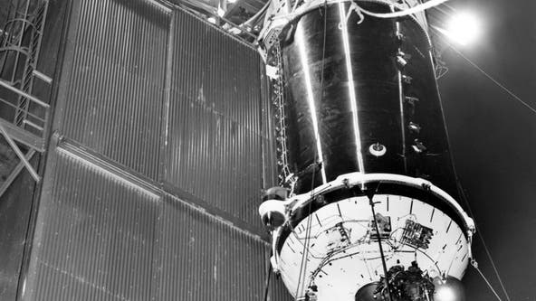 Mysterious object that could be 1960s rocket booster will fly past Earth today: how to view it