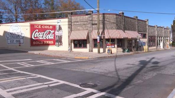 Atlanta landmark Manuel's Tavern at-risk of closing after 64 years