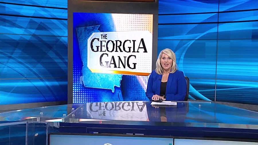 The Georgia Gang: December 20, 2020