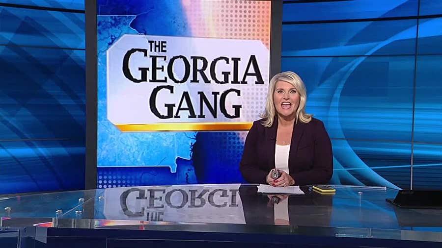 The Georgia Gang: November 29, 2020