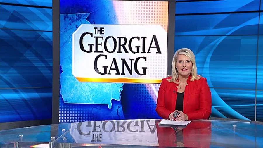 The Georgia Gang Primetime Special: December 21, 2020