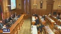 Georgia lawmakers begin budget hearings