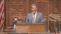 Gov. Kemp: State of State is 'resilient'
