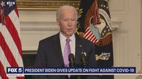 President Biden announced expansion of vaccine distribution