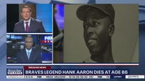 Reflecting on the life of Hank Aaron