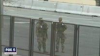 Security on high alert near Georgia State Capitol