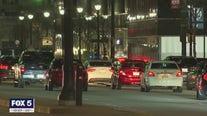 Georgia traffic fatalities