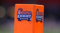 Georgia Tech, Louisville to play in 2023 Chick-fil-A Kickoff Game
