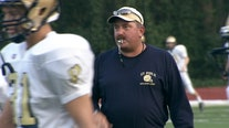 Longtime St. Pius football coach Paul Standard leaving after 20 seasons