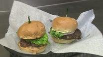 Burgers with Buck: Sliders at Atlanta's Sidebar