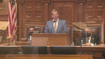 Full copy of Gov. Kemp's State of the State address