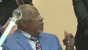 Henry Louis Aaron Fund established to honor Hank Aaron's legacy