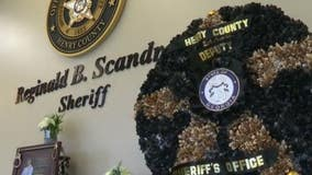 Two Henry County Sheriff's Office employees die from COVID-19 complications