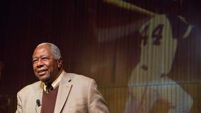 Atlanta school named for KKK leader renamed for Hank Aaron