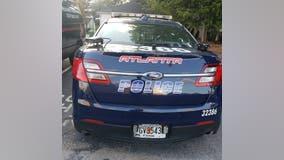 Worsening police manpower in Atlanta