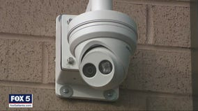 Peachtree Corners installs cameras to monitor use of masks, social distancing