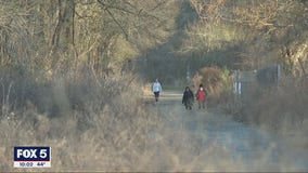 Police warn joggers to be mindful after BeltLine robbery