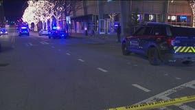 3 injured in early morning Buckhead shooting, gunman at-large