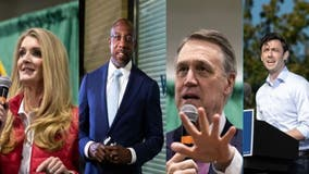 New polls show ties in Georgia Senate races