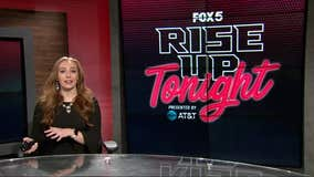 Rise Up Tonight - Question of the Week