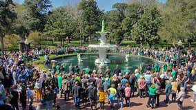 Savannah cancels St. Patrick's Day Day over rising COVID-19 cases