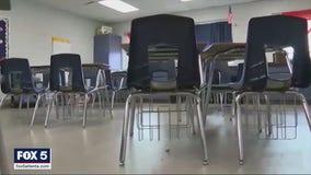 DeKalb County Schools delays reopening in-person classes