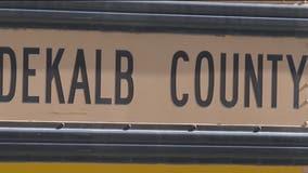 DeKalb superintendent discusses teachers return to the classroom amid COVID concerns
