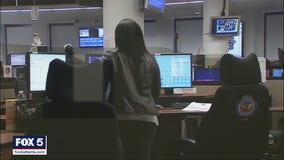 Upgrading the 911 office in Atlanta