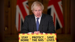 UK COVID-19 variant 'may be' more deadly, prime minister says