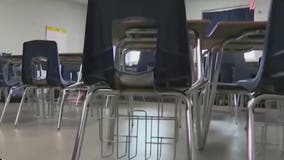 School board member questions return to classroom for Cobb County students