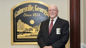 Georgia chaplain, Navy veteran dies after battle with COVID-19