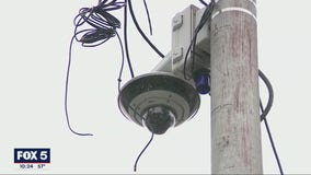 Atlanta city leaders seek input from community regarding security camera placement
