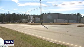 Investigations begins after 6 killed by chemical leak at Gainesville food processing plant