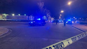 2 males, 1 female struck in shooting at Camp Creek Marketplace